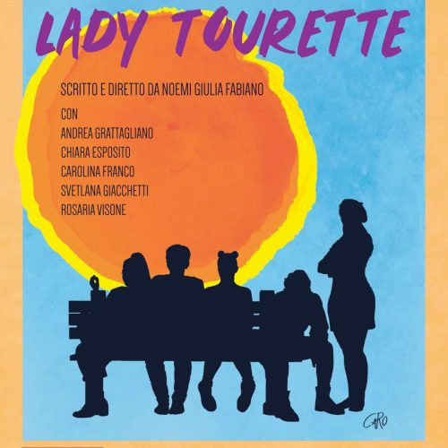 Lady-Tourette